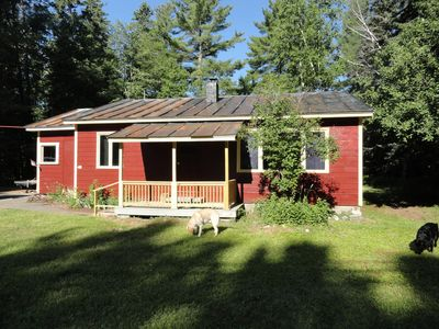 Photo for Comfortable year round cottage minutes to Sugarloaf and Appalachian trail