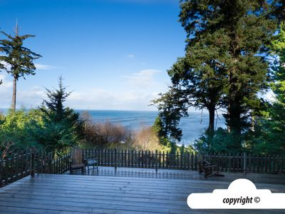 Photo for OCEAN FRONT: EAGLES NEST:  Seaside Vacation Homes, Inc Managed