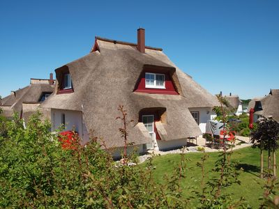 Photo for Dream of a holiday house under thatch with sauna, bath, fireplace and Wi-Fi