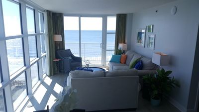 Photo for Comfortable 3 Bedroom with Incredible Views