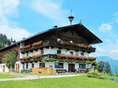 Photo for Apartment Rotharlhof (HGT350) in Hopfgarten im Brixental - 4 persons, 1 bedrooms