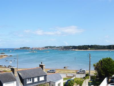 Photo for Stunning sea view in this totally renovated studio!