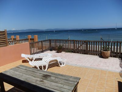 Photo for 2BR Apartment Vacation Rental in Hyeres