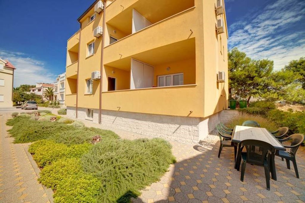 Holiday apartment 457240