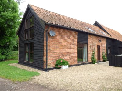 Photo for Ash Farm Cottage, BECCLES