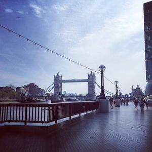 Photo for Gorgeous 2 bed flat, TOWER BRIDGE, in the heart of LONDON
