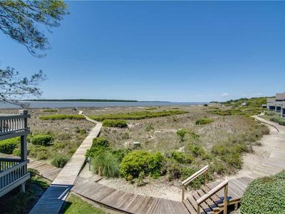 Photo for Pelican Watch 1350: 1 BR / 2 BA villa in Seabrook Island, Sleeps 4