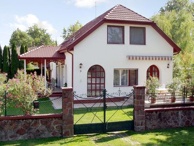 Photo for Holiday house 100 m from Balaton
