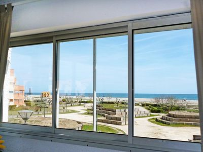 Photo for Apartment in Leucate with Lift, Parking, Internet, Balcony (96427)