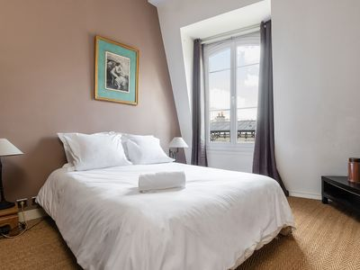 Photo for CHARMING APARTMENT IN THE HEART OF ST GERMAIN - NEAR THE SEINE!