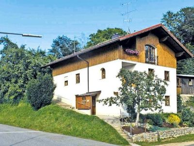 Photo for Holiday flats Haus am Wald, Zenting  in Bayerischer Wald - 4 persons, 2 bedrooms