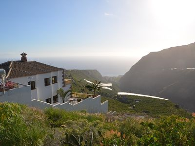 Photo for Spectacular views 'The Casa LoRu'