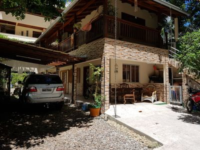 Photo for House in Itapema (Meia-Praia) for up to 18 people with air conditioning and Wi-Fi