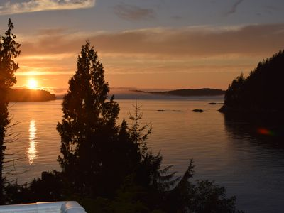 Photo for 1BR House Vacation Rental in Tofino, BC