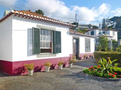 Photo for holiday home, Funchal  in Madeira - 6 persons, 3 bedrooms