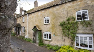 Photo for Heart of idyllic Winchcombe is this beautifully renovated 18th century cottage, sleeps 7