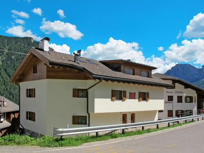 Photo for Apartment Ferienhaus El Tobia (PFS246) in Pera di Fassa - 5 persons, 2 bedrooms