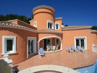 Photo for 3BR House Vacation Rental in Jávea, Costa Blanca