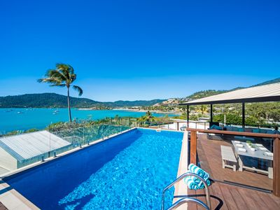 Photo for Oasis on Oceanview - Airlie Beach