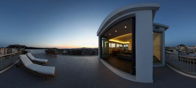 Photo for Acropolis Parthenon Panorama Penthouse - A Unique Experience of Athens
