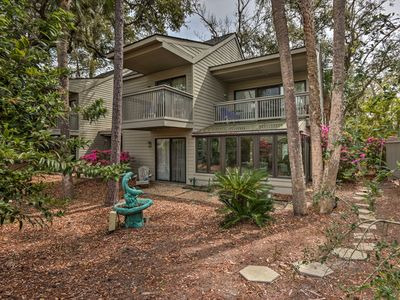 Photo for NEW-Updated Hilton Head Island Home, Walk to Beach