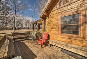 Photo for 2BR House Vacation Rental in Big Timber, Montana