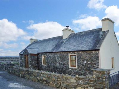 Photo for Clogher Cottage, DOONBEG, COUNTY CLARE