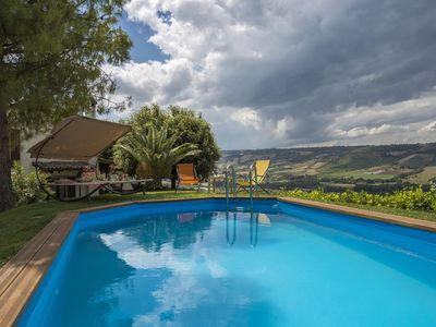 Photo for 3BR Villa Vacation Rental in Campofilone, The Marches