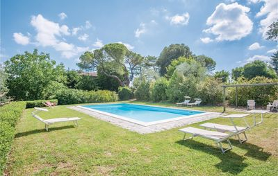 Photo for 5 bedroom accommodation in Lucignano (AR)