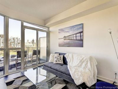 Photo for Lux 1BR Suite in King West