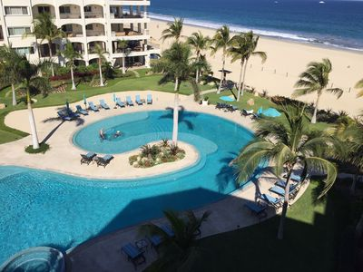 Photo for Luxury Beach Front Penthouse Sleeps 6+