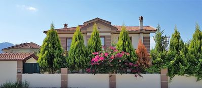 Photo for Villa Bal - Stunning Villa with Private Pool and gardens in Central Dalyan
