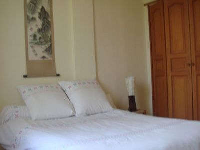 Photo for Villa 140 m2 tt comfort, with swimming pool, quiet residential area, 30 minutes VX POR