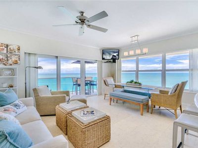 Regatta Beach Club N-913, 2 Bedrooms, WiFi, Pool, Beach Front, Sleeps 6