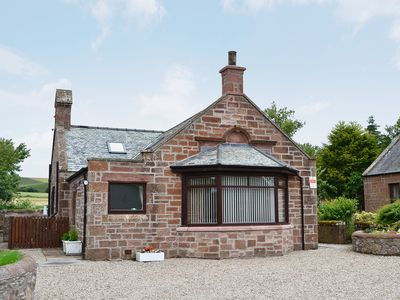 Photo for 4 bedroom accommodation in Memus near Forfar