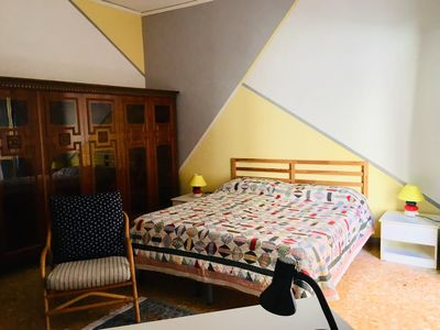 Photo for Charly's Band - Comfortable room in the heart of Historic Center Naples