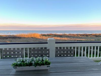 Beautiful Beachfront Home on the Bolivar Peninsula!