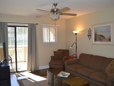Photo for New Listing! Quiet Retreat...Family Friendly! For Nature Lovers & Beach Combers