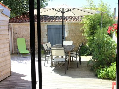 Photo for Holiday home side Oleron island