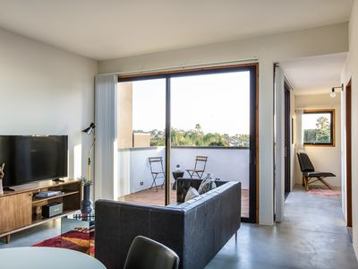 Photo for Sonder | The Louisiana | Design 1BR + Terrace