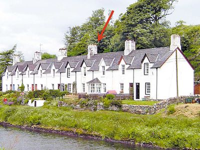 Photo for 2BR House Vacation Rental in Cairnbaan, by Lochgilphead