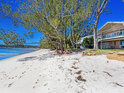 Photo for Sandranch, 123 Foreshore Drive