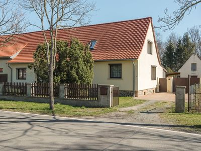 Photo for Alluring Holiday Home in Meisdorf with Garden