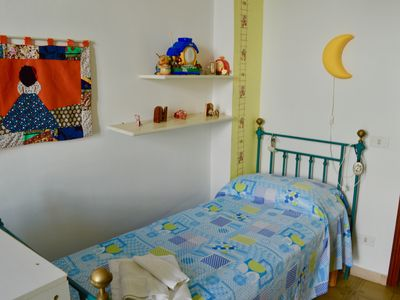 Photo for Apartment consisting of three bedrooms, bathroom, terrace and kitchenette