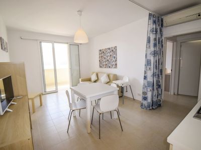Photo for Apartment Salicornia in Marina di Ragusa - 4 persons, 1 bedrooms