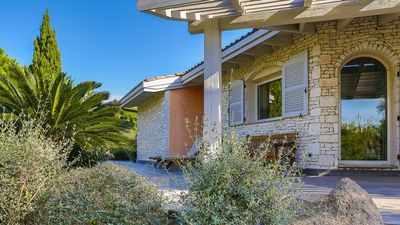 Photo for Rental villa classified 4 stars, bright. PROMO Easter -25% from 20/4 to 5 May