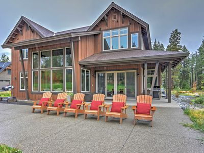 Photo for Upscale 5BR Cle Elum House in Suncadia Resort