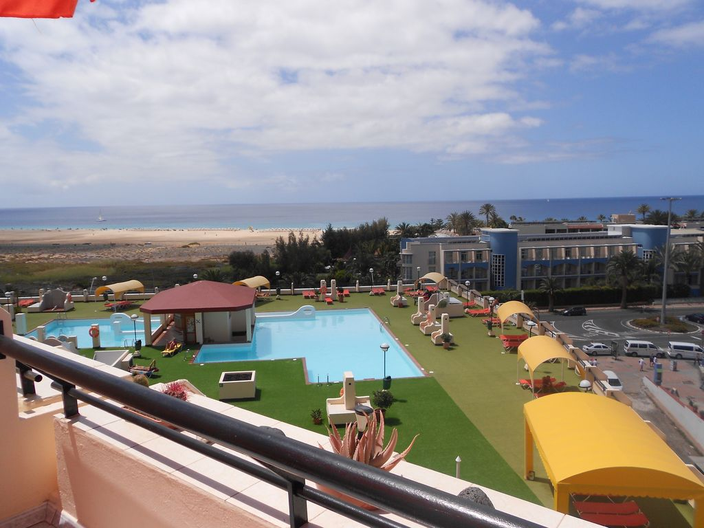 Apartment Jandia With Sea View And Very Clo Vrbo