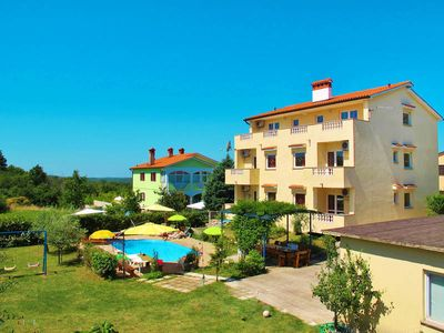 Photo for Apartment Gordana  in Labin, Istria - 5 persons, 2 bedrooms
