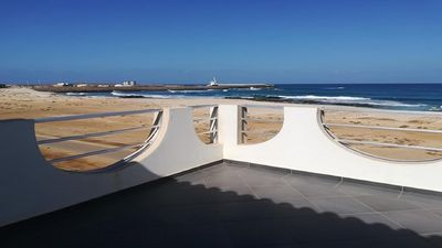 Photo for Big penthouse ocean view, Praia Cabral, Sal Rei, Boavista